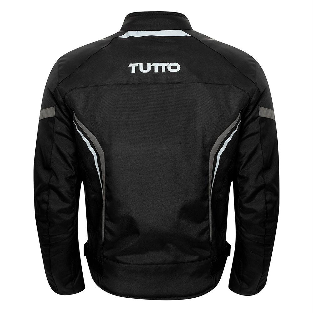 Jaqueta Tutto Moto X-Men - Preto - Impermeável  - Nova Centro Boutique Roupas para Motociclistas