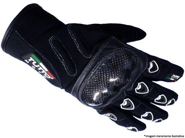 Luva Tutto Moto RX Carbon
