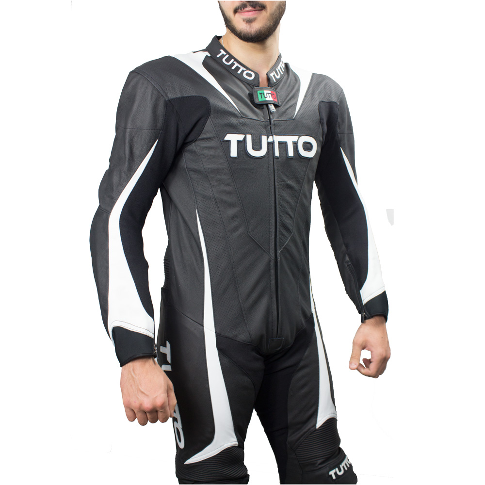 Macacão Tutto Moto Speed-R 1 Peça