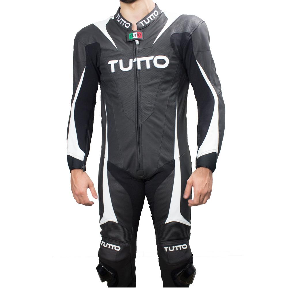 Macacão Tutto Moto Speed-R 1 Peça  - Nova Centro Boutique Roupas para Motociclistas