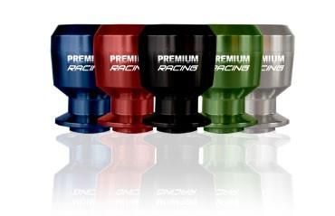 Sliders Traseiro Premium Racing