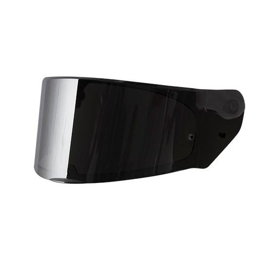 Viseira LS2 FF320 Prata  - Nova Centro Boutique Roupas para Motociclistas