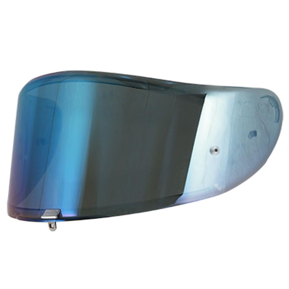 Viseira LS2 FF323 Arrow Iridium - azul  - Nova Centro Boutique Roupas para Motociclistas