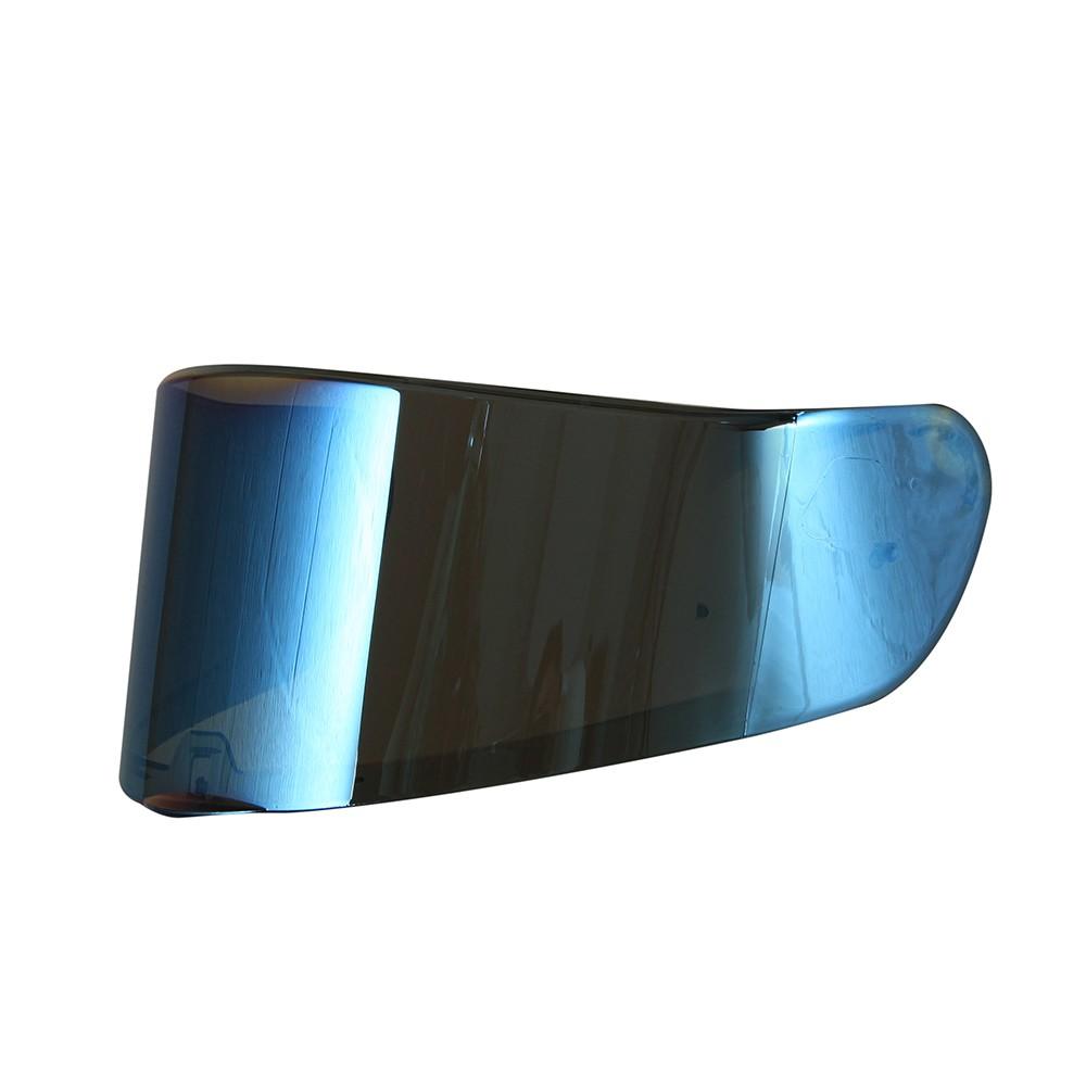 Viseira LS2 FF397 - Azul  - Nova Centro Boutique Roupas para Motociclistas