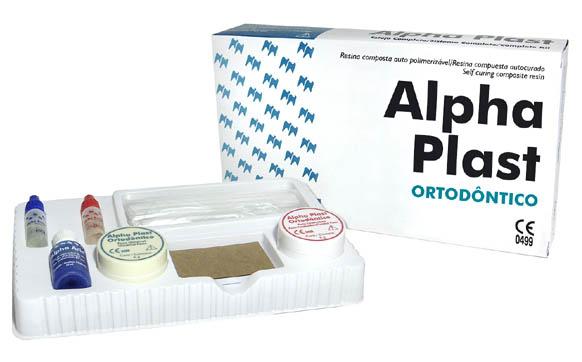 ALPHA PLAST ORTO  - Dental Curitibana