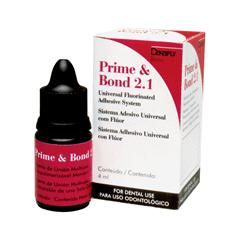 PRIME & BOND 2.1 DENTSPLY  - Dental Curitibana