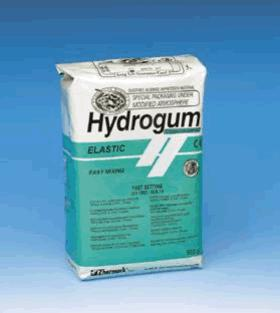 ALGINATO HYDROGUM  - Dental Curitibana