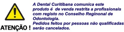ANESTÉSICO ARTICAINA 4% DFL  - Dental Curitibana