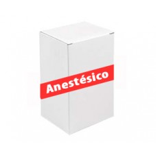 ANESTESICO ALPHACAINE 1/100  - Dental Curitibana