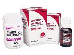 CIMENTO CIRURGÍCO ODACHAM  - Dental Curitibana