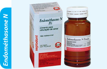 ENDOMETHASONE - Dental Curitibana