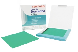 DIQUE DE BORRACHA K DENT SANCTUARY  - Dental Curitibana