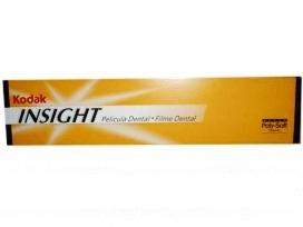 FILME CARESTREAM INSIGHT - Dental Curitibana
