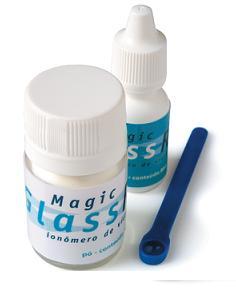 MAGIC GLASS R  - Dental Curitibana