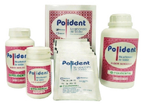 BICARBONATO POLIDENTAL SACHES  - Dental Curitibana