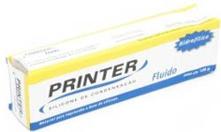 PRINTER FLUÍDO  - Dental Curitibana