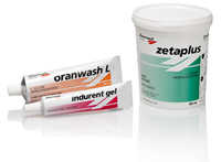 ZHERMACH ZETAPLUS  KIT  - Dental Curitibana