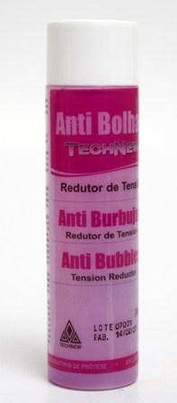 ANTIBOLHA TECHNEW  - Dental Curitibana