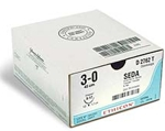 FIO SUTURA AGULHADO ETHICON- JOHNSON - Dental Curitibana