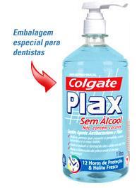 PLAX REFIL   - Dental Curitibana