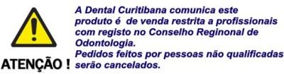 CLAREADOR WHITEGOLD OFFICE KIT 35%  - Dental Curitibana