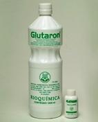 GLUTARON II SOLUÇÃO 1 L  - Dental Curitibana