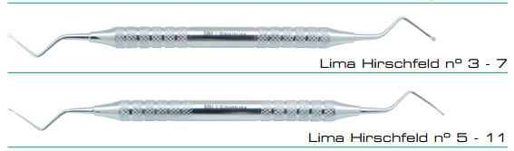 LIMA HIRSHFIELD MILLENNIUM  - Dental Curitibana