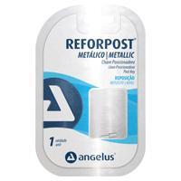 REFORPOST I INOX  - Dental Curitibana