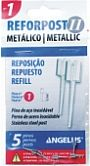 REFORPOST II INOX  - Dental Curitibana