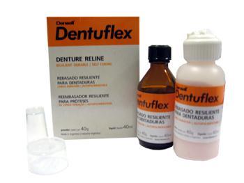 REEMBASADOR DENTUFLEX DENSELL  - Dental Curitibana
