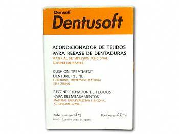 REEMBASADOR DENTUSOFT DENSELL  - Dental Curitibana
