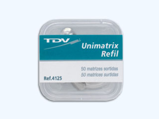 MATRIZ UNIMATRIX TDV  - Dental Curitibana