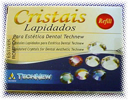 PIERCING - JÓIA DENTAL  - Dental Curitibana