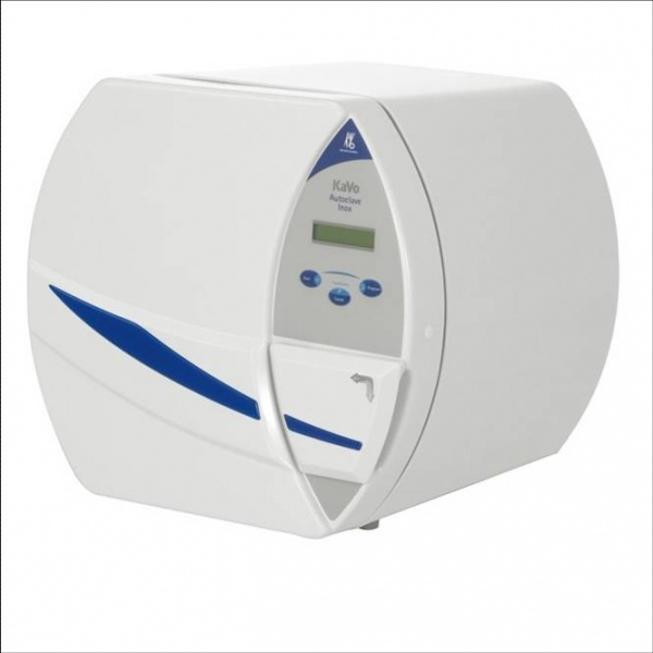 AUTOCLAVE KAVO 12L PLUS  - Dental Curitibana