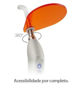 FOTOPOLIMERIZADOR KAVO  - Dental Curitibana
