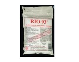 DESINCRUSTANTE RIO 93 1KG  - Dental Curitibana