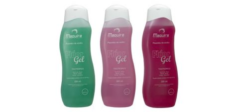 FLUOR GEL MAQUIRA - Dental Curitibana
