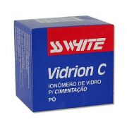 VIDRION C KIT PÓ+LIQ.