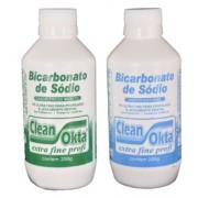 BICARBONATO CLEAN OKTA