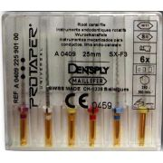 LIMAS PROTAPER DENTSPLY MAILLEFER COMBO