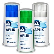 APLIK - PINCEIS BRUSH ANGELUS