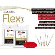 LIMA EASY FLEX GOLD SORTIDA 25mm