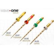 LIMAS MAILLEFER WAVE ONE GOLD