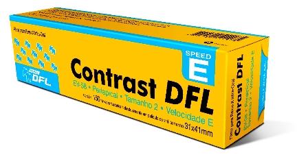 FILME CONTRAST DFL  - Dental Curitibana