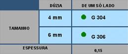 TIRA DE LIXA DE AÇO HORICO- WILCOS (ALEMÃ)  - Dental Curitibana