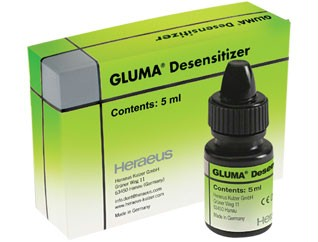 GLUMA DESENSITIZER  - Dental Curitibana