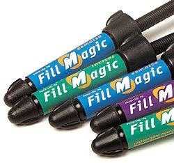 KIT DE RESINA FILL MAGIC  - Dental Curitibana