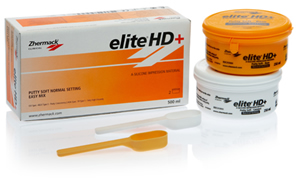 ELITE HD  KIT   - Dental Curitibana