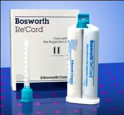 RECORD REGISTRO DE MORDIDA BOSWORTH  - Dental Curitibana