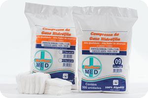 GAZE MELHOR MED  - Dental Curitibana